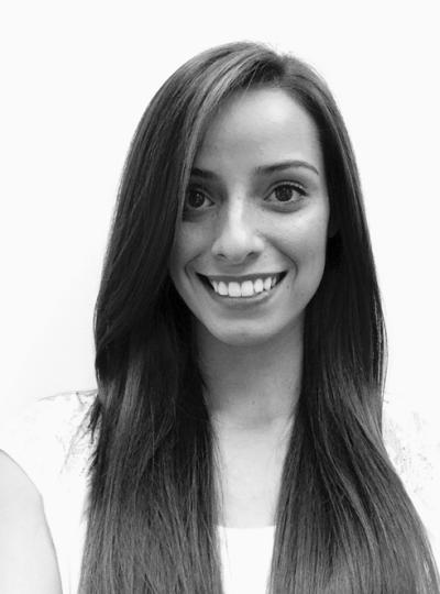 Deborah Pereira