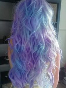 mermaid hair 2
