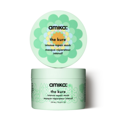 The Kure – Intense Repair Mask